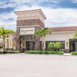 Cleveland Clinic Florida - Parkland - Internal Medicine