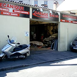 Garage salva motor mechanics repairers 27 rue for Garage da vitry sur seine