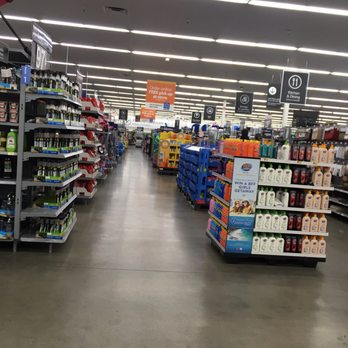 photo of walmart supercenter riverside ca united states