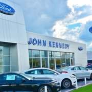 John Kennedy Ford >> John Kennedy Ford 16 Photos 32 Reviews Car Dealers 1403