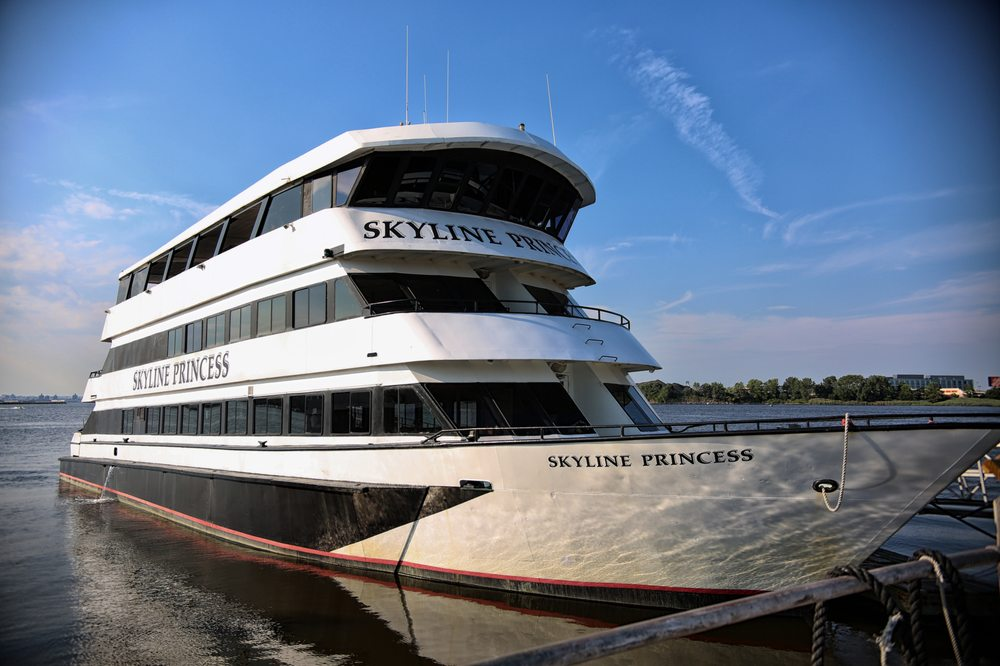 Skyline Cruises: 1 World's Fair Marina, Flushing, NY