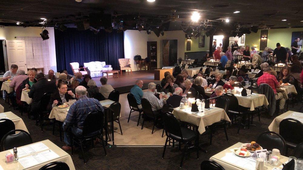 Murry's Dinner Playhouse - 16 Reviews - British - 6323 ...