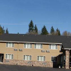 Photo Of Mt St Helens Motel Castle Rock Wa United States