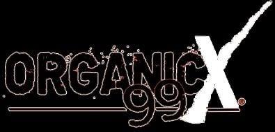 Organic X on 99X