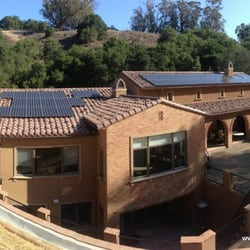 Photo Of Earth Electric   San Jose, CA, United States. A 14kW Install