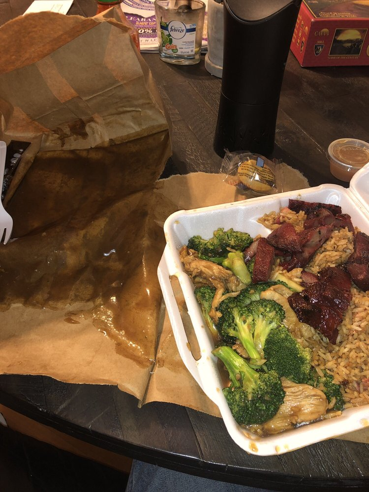 Number One Taste Chinese Food: 382 Trapelo Rd, Belmont, MA