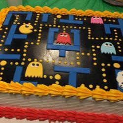 Photo Of Mr Cake Chicago Il United States