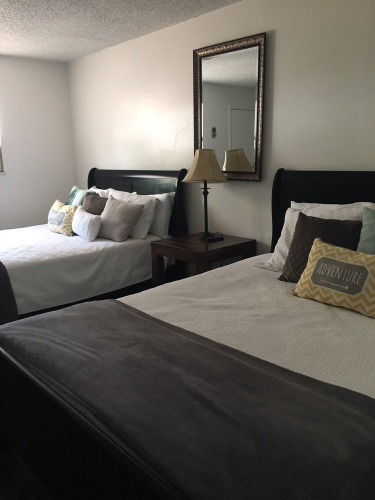 Altamont Motel: 15595 W 4000th N, Altamont, UT