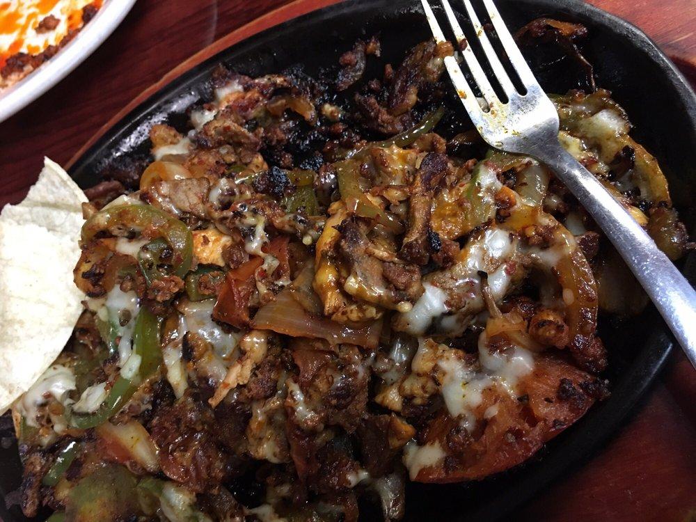 Playa Margaritas Mexican Restaurants: 707 W Mclane St, Osceola, IA