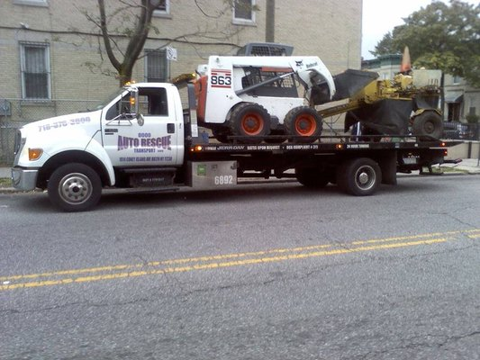 Midwood Car Services New York