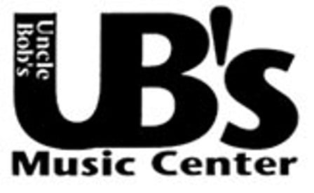 Uncle Bob's Music Center