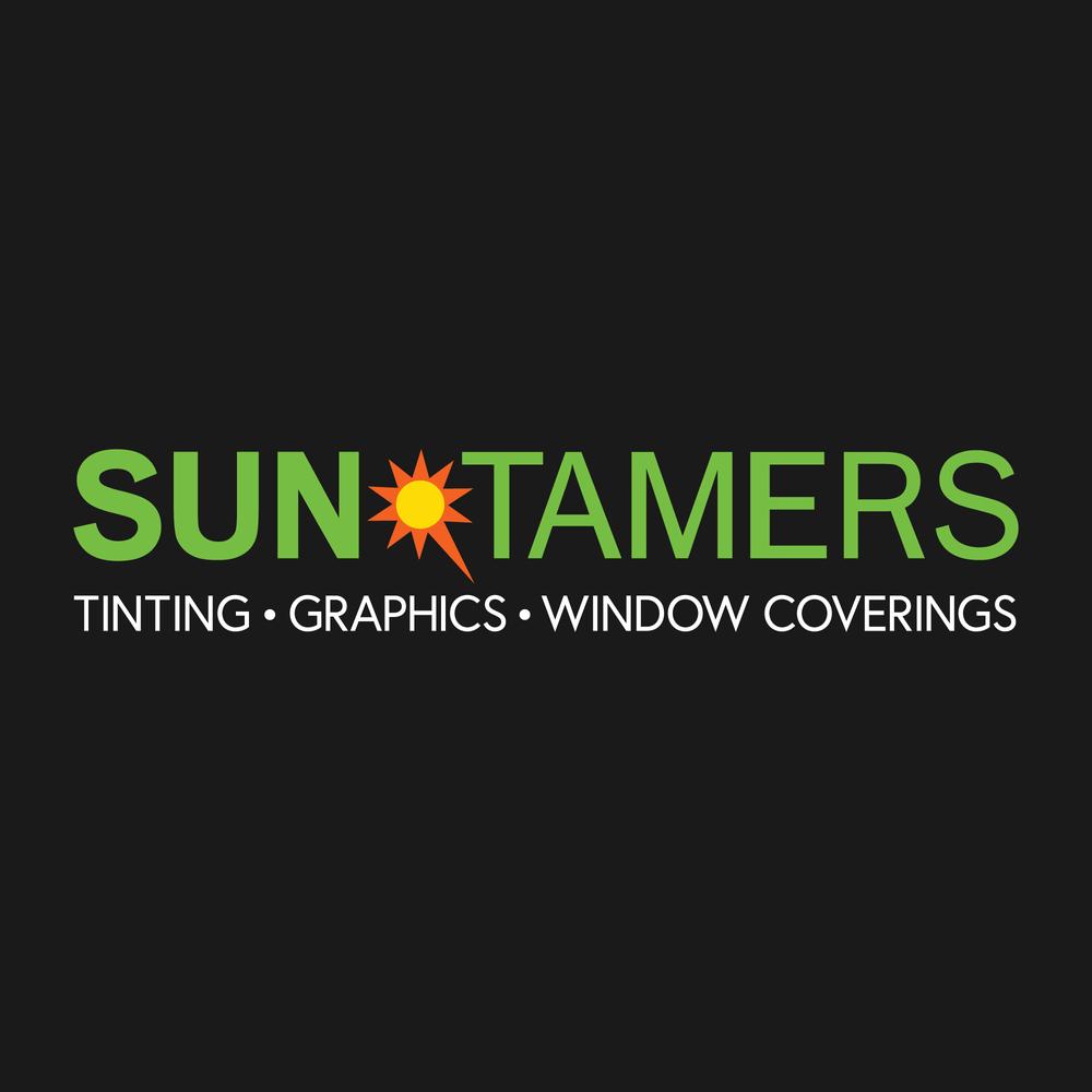 Sun Tamers Window Tinting