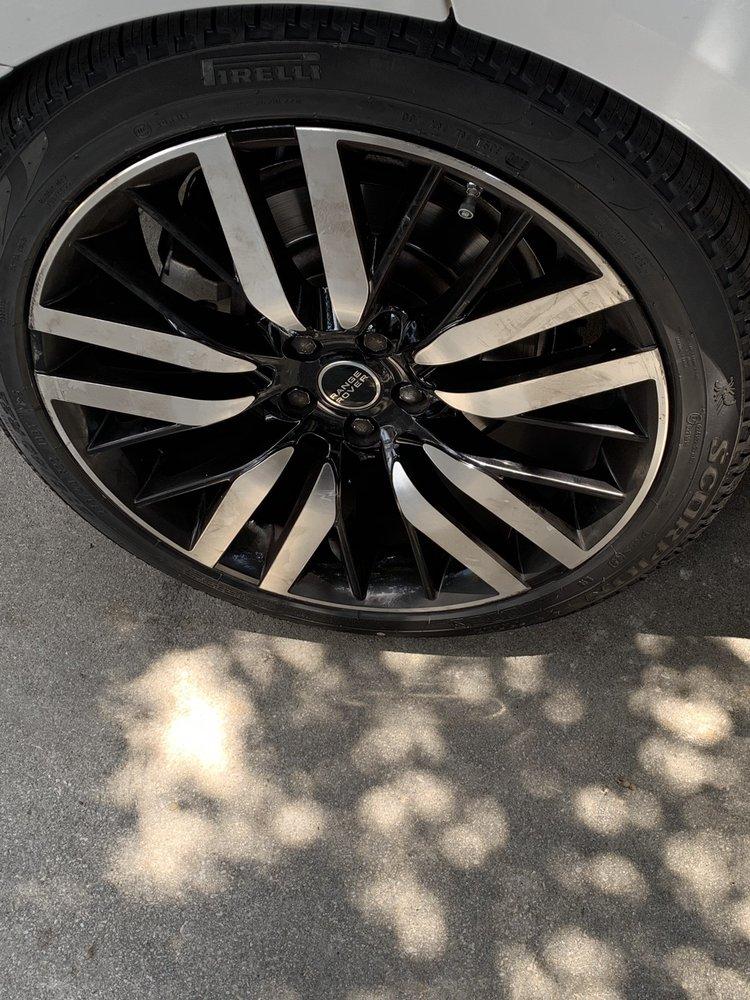 Alloy Wheel Repair Specialists of San Antonio