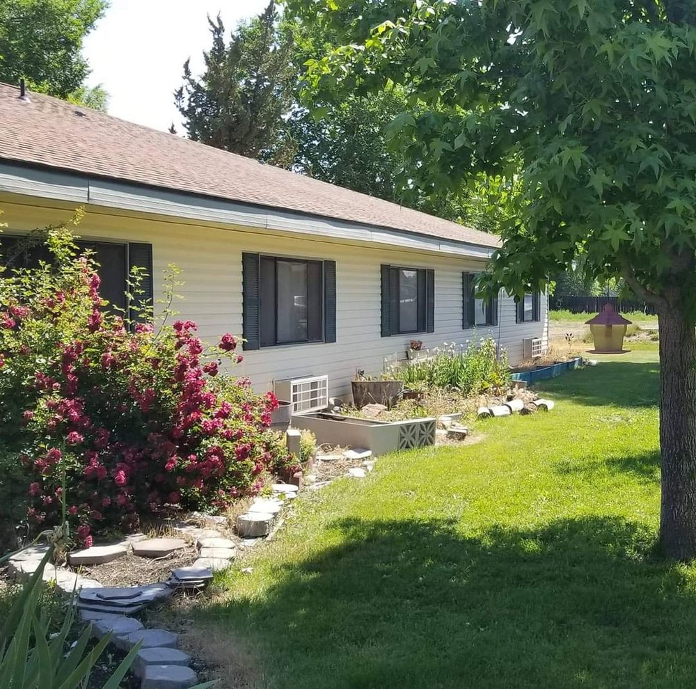 Country Living Retirement Homes: 1200 E 6th S St, Mountain Home, ID