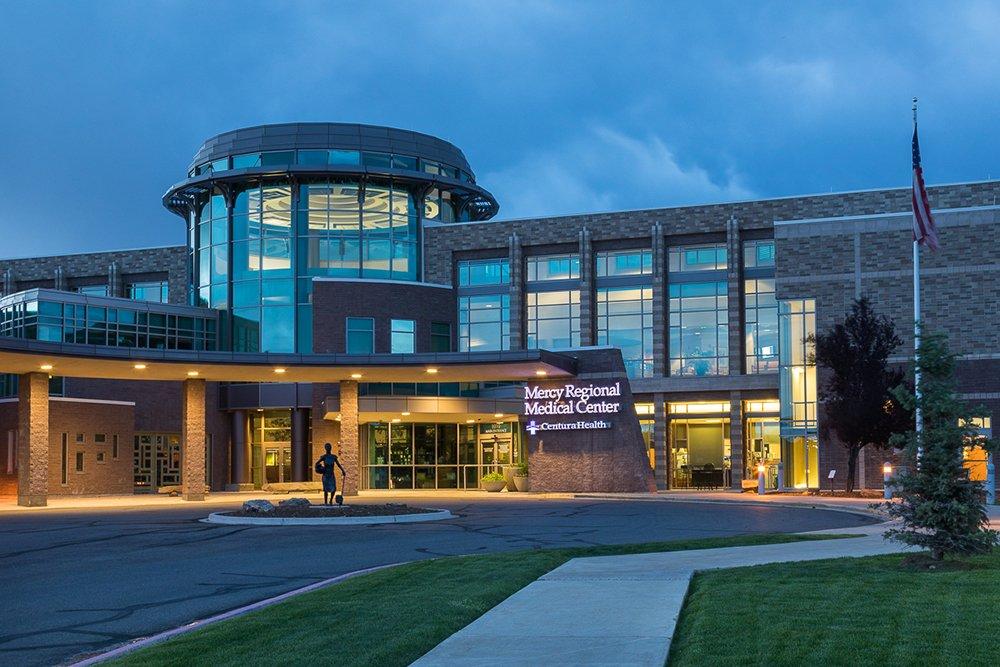 Mercy Regional Medical Center - 40 Photos & 14 Reviews