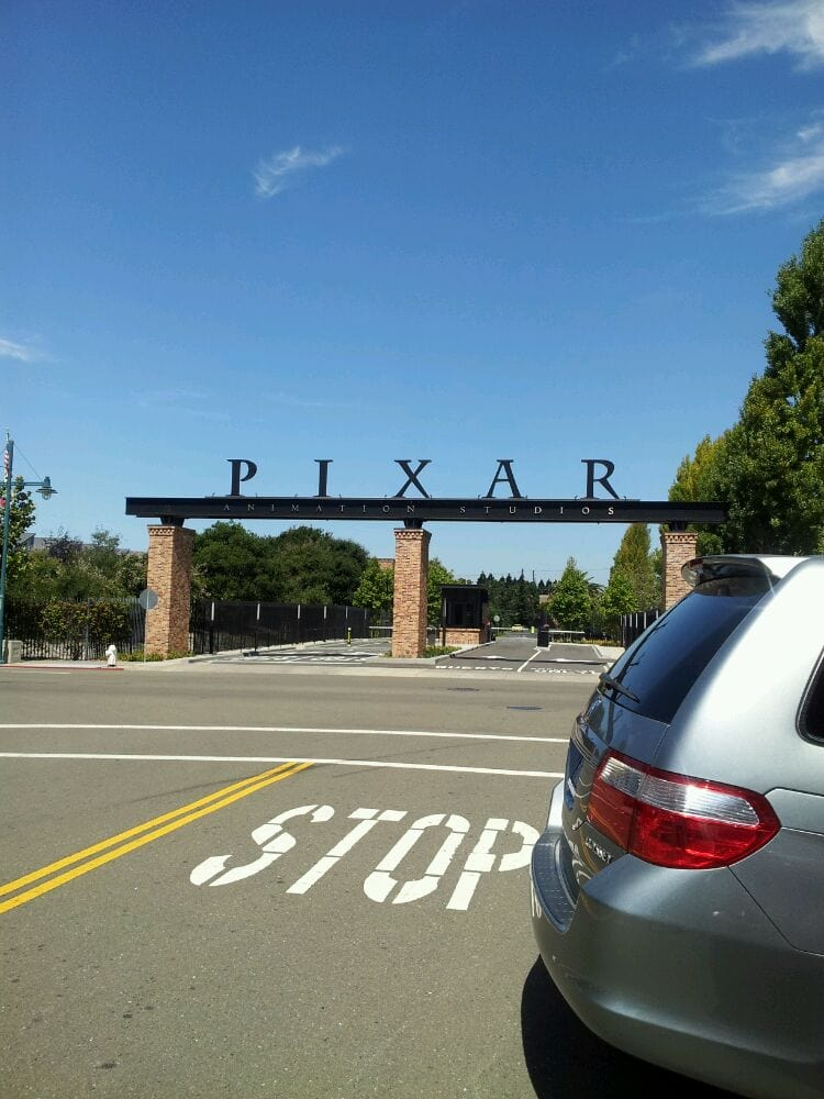 a review of pixar animation studios commerce essay Pixar's objective is to combine proprietary technological and world-class creative talent to develop computer-animated feature films with memorable character and heartwarming stories that appeal to audiences of all ages.
