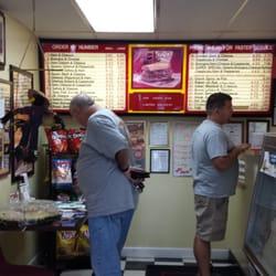Photo Of Sub Station Ii Smyrna Tn United States Menu Ordering