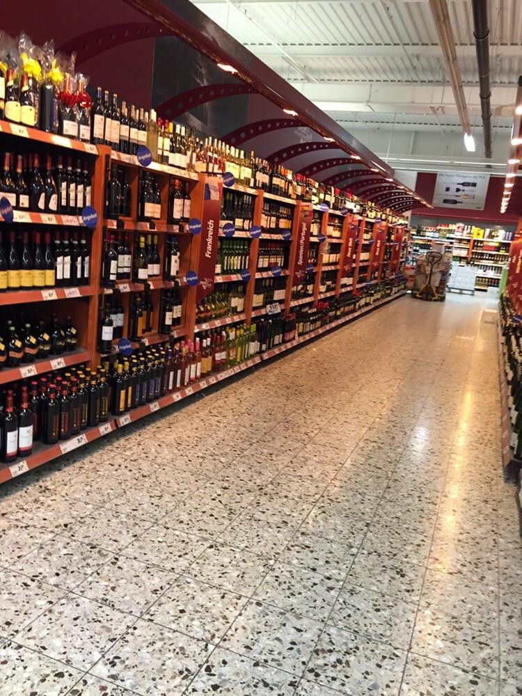 real sb warenhaus geschlossen supermarkt