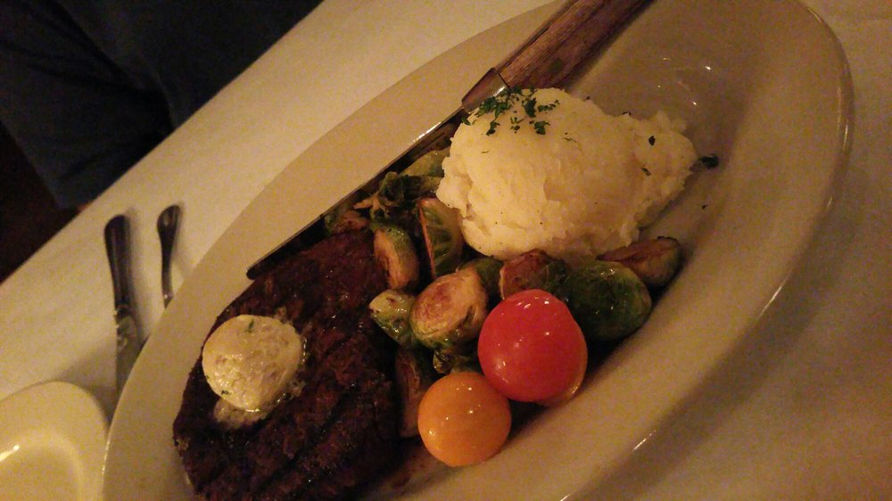 Greeley Chophouse: 804 8th St, Greeley, CO