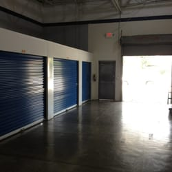 Photo Of Climate Controlled Storage   Hinesville, GA, United States.  Multiple Loading Docks