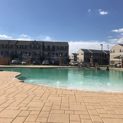 Photo Of Copper Beech   San Marcos, TX, United States. The Pool Is