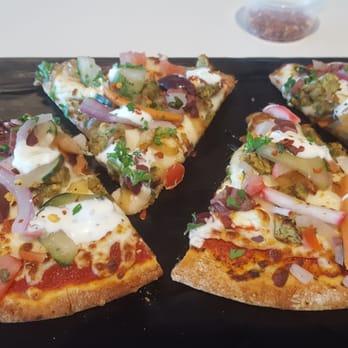 Th Street Pizza Long Beach Ca