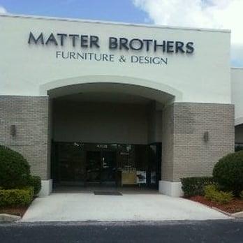 Photo Of Matter Brothers Furniture   Tarpon Springs, FL, United States.  Tarpon Springs
