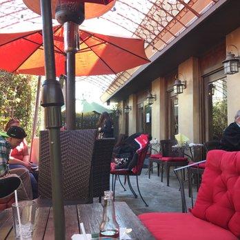 Garden Cafe Sherman Oaks Woodman