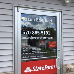 State Farm Renters Insurance Quote Magnificent Jason Eberhart  State Farm Insurance Agent  Get Quote