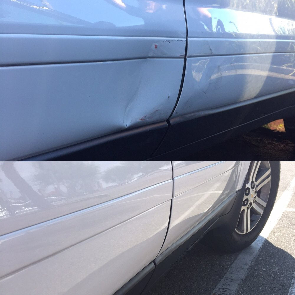 New Image Auto Body: 153 East 3rd St, Beaumont, CA