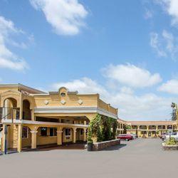 Photo Of Econo Lodge Inn Suites El Cajon San Go East