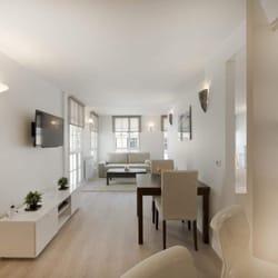 Le Logis Versaillais Holiday Rentals 28 Rue Des Etats