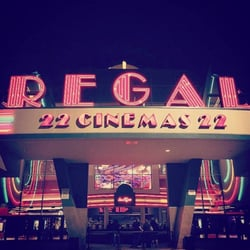 Regal Stadium 22 @ Austell in Austell, GA - get movie showtimes and tickets online, movie information and more from Moviefone.