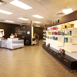 Photo Of The Salon Professional Academy