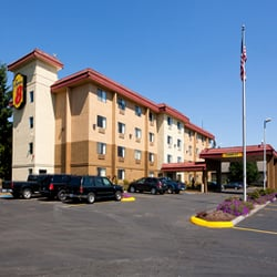 Photo Of Super 8 Wilsonville Or United States