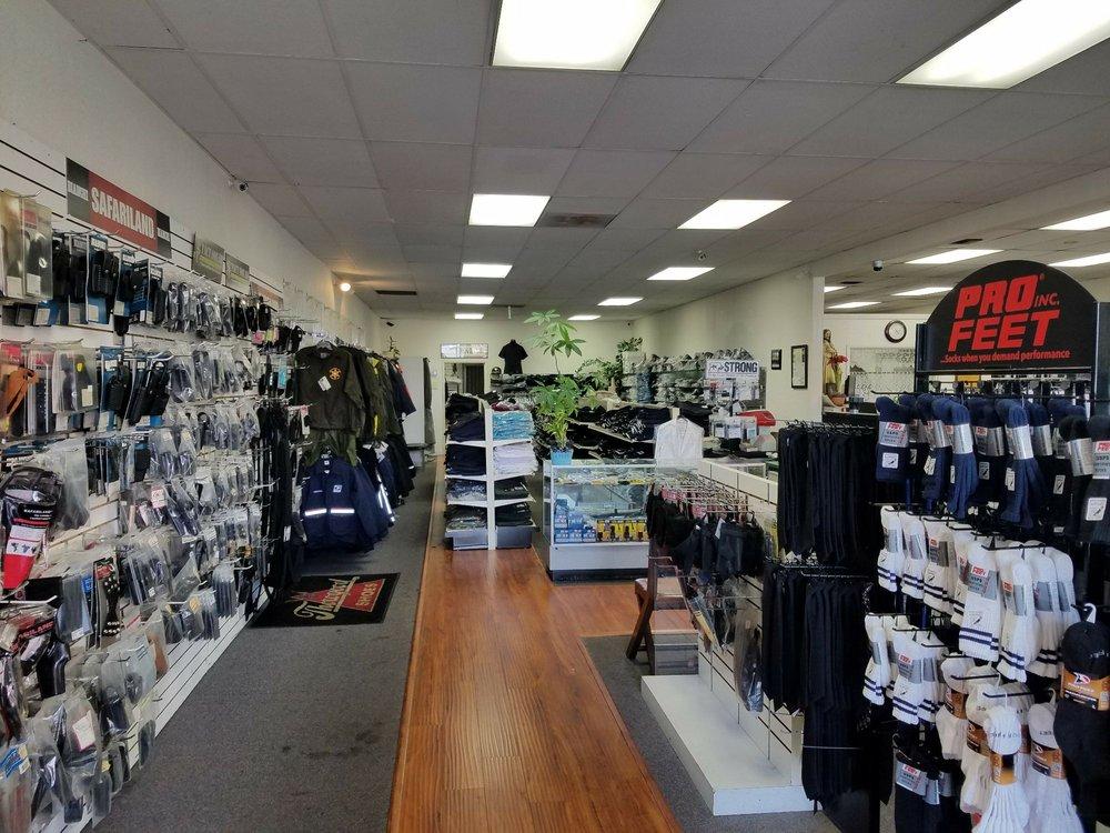 Mr. Uniform: 11827 Artesia Blvd, Artesia, CA