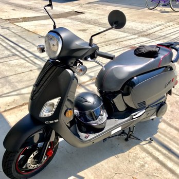 Photo Of Hb Scooters Huntington Beach Ca United States