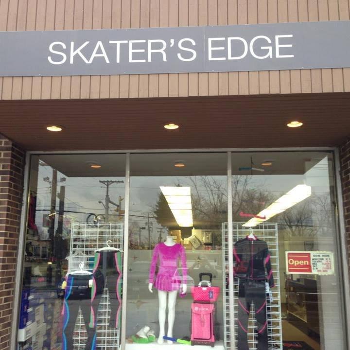 Skaters Edge