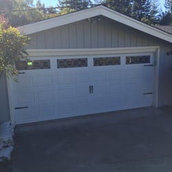 Photo Of A1 Overhead Garage Door Services   Vacaville, CA, United States.  Unique