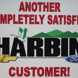 Harbin Chevrolet Car Dealers 570 Micah Way Scottsboro Al