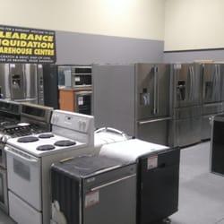 Coast Wholesale Appliances - Appliances - 6128 Centre Street SE ...