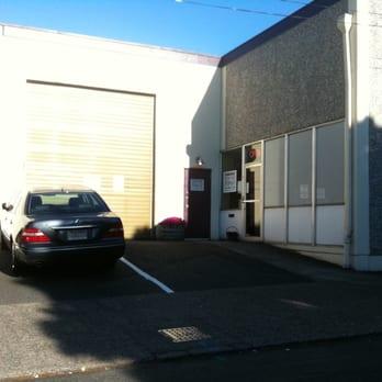 Photo Of Willamette Wine Storage Portland Or United States