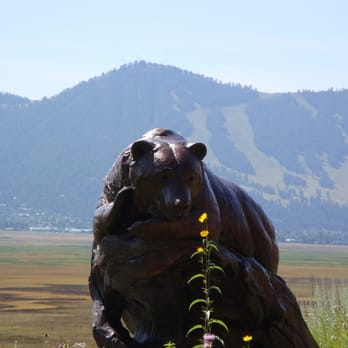 Photo of national museum of wildlife art jackson wy united states national