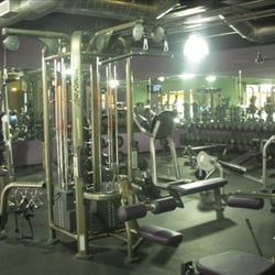 Anytime Fitness Gyms 1160 E Lerdo Hwy Shafter Ca Phone