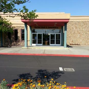 Photo Of Center For Spiritual Living Santa Rosa