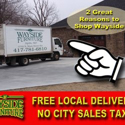 Photo Of Wayside Furniture Joplin Mo United States