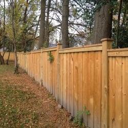 Fortress Fencing 11 Reviews Fences Gates 402 Jones