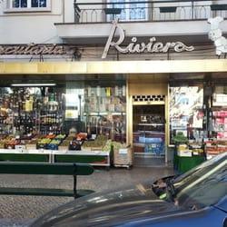 3ec35875d1c3a Charcutaria Riviera - Charcutarias - Av. da Igreja, 23, Alvalade ...