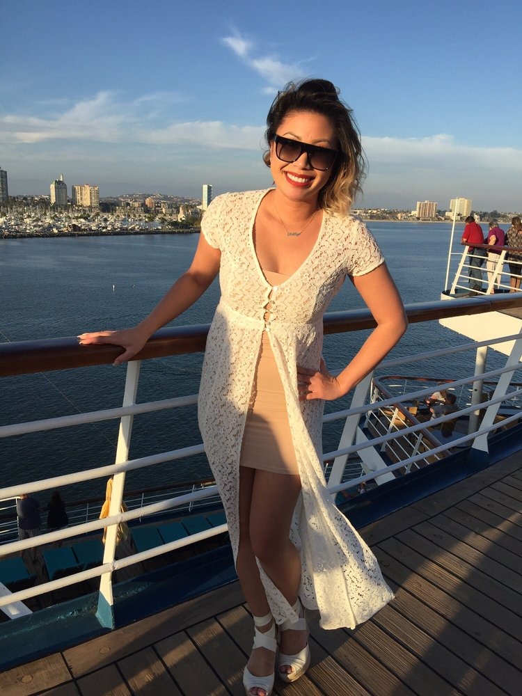 Photos For Carnival Imagination Cruise Ship Yelp