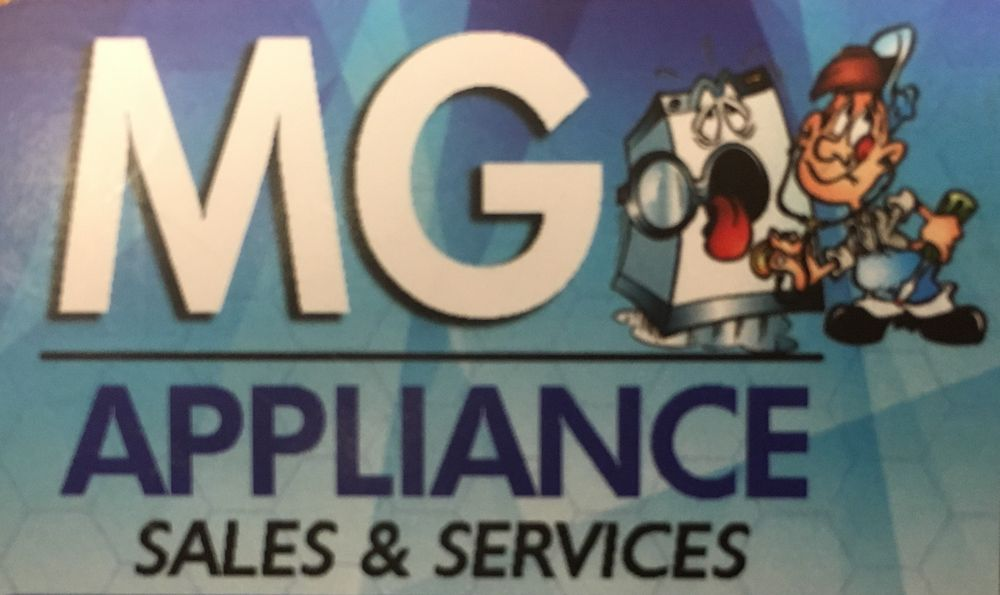 MG Appliance
